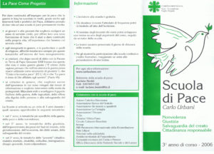 SdP_2006_fronte