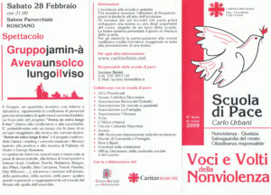 SdP_2009_fronte