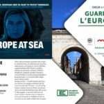 Europe at Sea - Sabato 23 novembre
