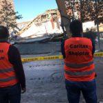 Terremoto Albania: come sostenere