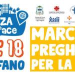 Marcia e Preghiera per la Pace