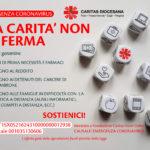 Emergenza Coronavirus - Sostienici