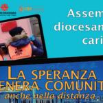 Assemblea diocesana della carità
