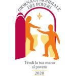 Proposte per la IV giornata mondiale del povero