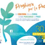 Preghiera diocesana per la Pace