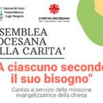 Assemblea diocesana della Carità 2021