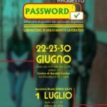 Progetto Password