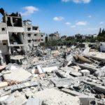 CARITAS ITALIANA: emergenza Gaza