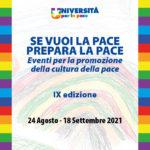Programma Settimana della pace